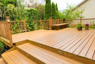 Design the Deck of Your Dreams