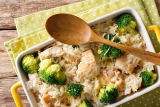 Delight Guests With Chicken Casserole Recipes