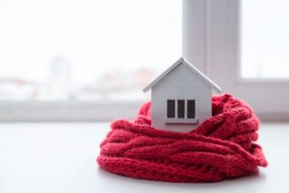 How to Save on Heating Bills Without Freezing