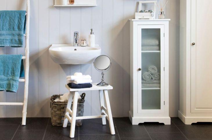 multipurpose bathroom storage