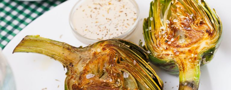 How to Cook Artichokes Like a Pro
