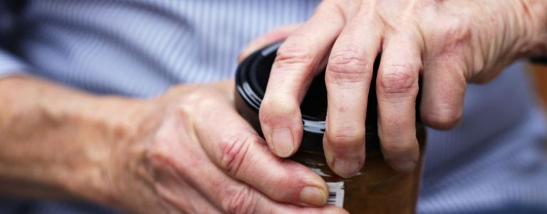 Handy Ways To Open a Stubborn Jar