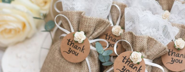 Wedding Favor Ideas Your Guests Will Love