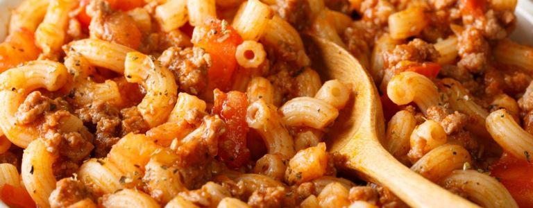 How to Make Great Goulash at Home