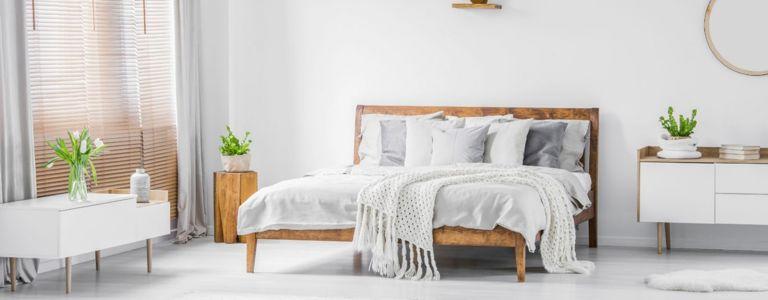 Create the Perfect Minimalist Bedroom