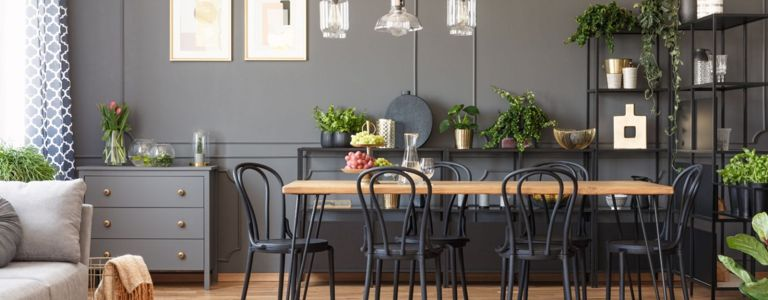 Dining Room Decor to Impress Your Friends