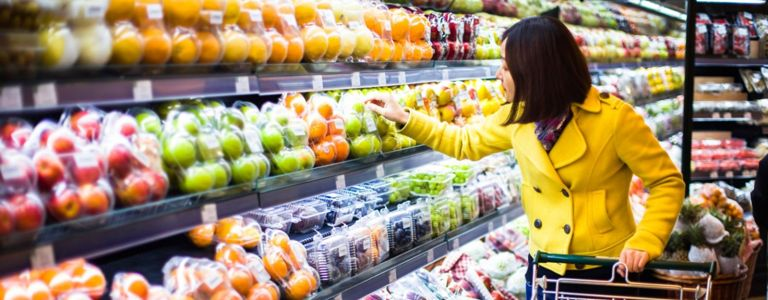 Tips to Up Your Grocery Shopping Game