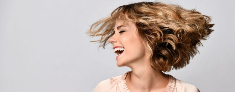 The Cutest Updo Styles for Short Hair
