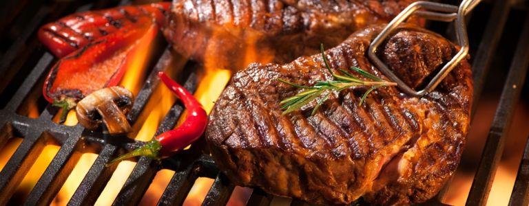 Simple Steps for a Great Grilled Steak