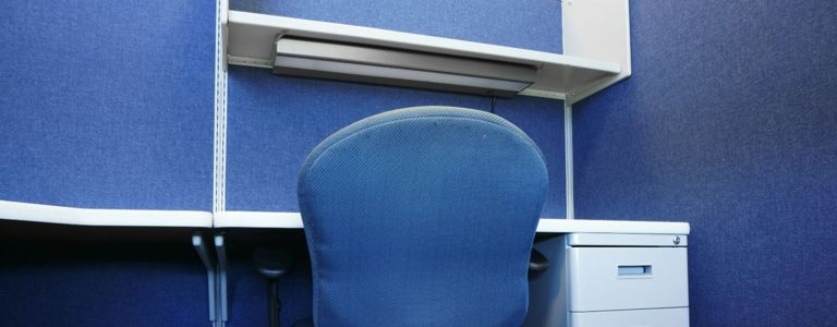 Create a Cubicle You Actually Want To Work In