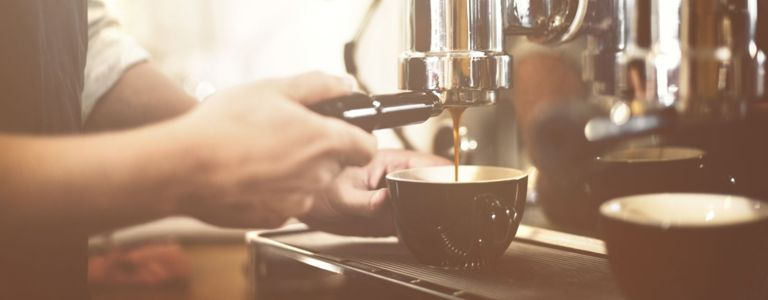 Coffee Bar Ideas That Up Your Barista Game at Home