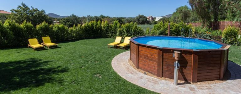 DIY Swimming Pool Ideas for All Skill Levels