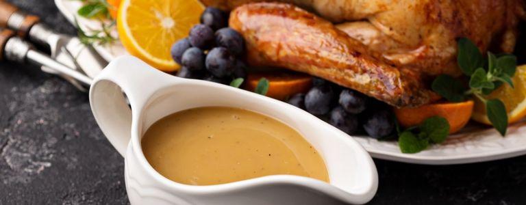 Top Thanksgiving Gravy Recipes
