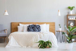 Bedroom Headboard Ideas That Add Oompf