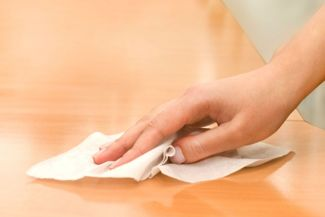 What You Should Know About Antibacterial Wipes