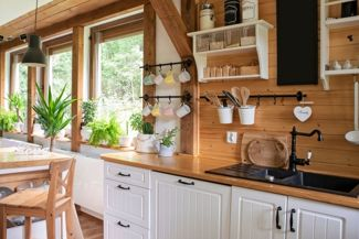 Inspiration for Your Farmhouse Kitchen Makeover