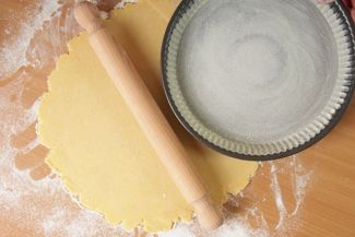 Make the Perfect Butter Pie Crust