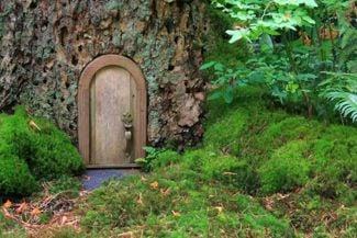 Fairy Garden Inspirations and Ideas