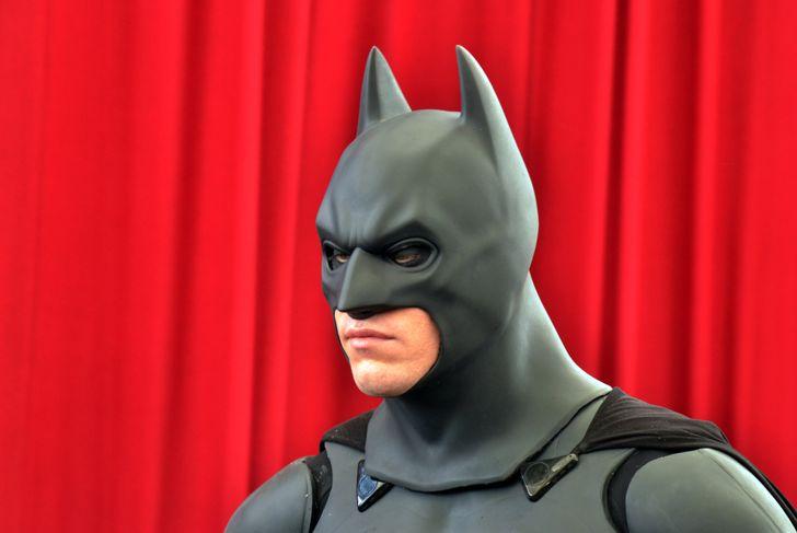 funny names batman