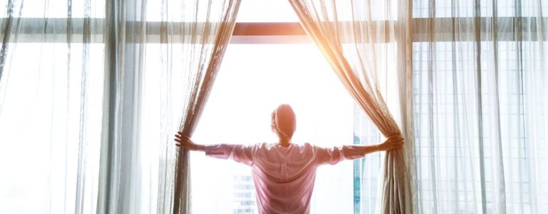 Start the Day With a Winning Morning Routine