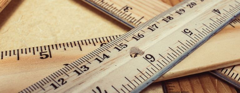 The Many Uses of the Basic Ruler