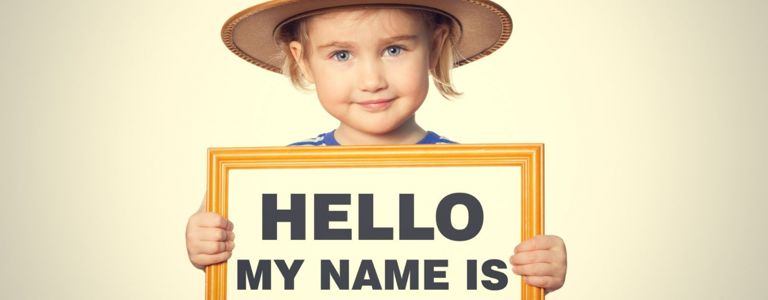 These Weird Names Belong to Real People