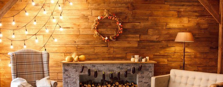 Fireplace Decor Ideas for a Cozy Home