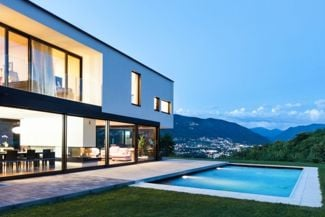 Inspiring Modern Houses with Cool Features