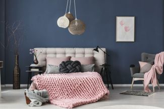 Inspiration for a Cute Bedroom Makeover
