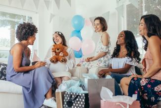 Creative and Fun Baby Shower Games