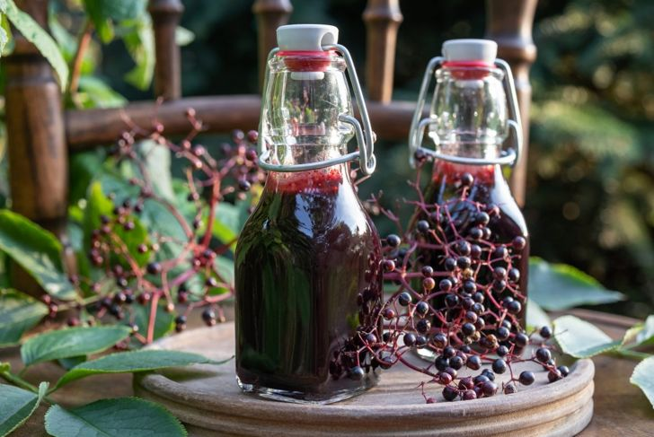 From teas and tinctures to syrups and jams, elderberry products heal the body and tickle the taste buds at the same time.