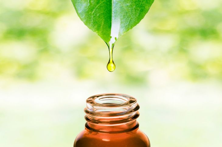 Blending essential oils is best done with carrier oils.