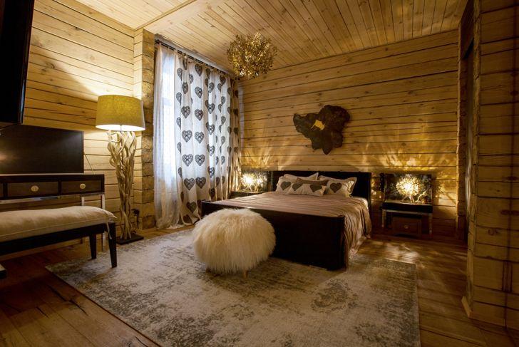 cottage bedroom decor theme
