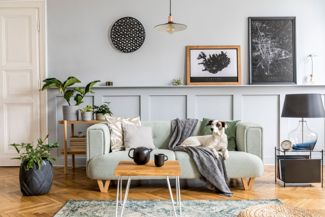 What to Consider when Decorating Your Living Room