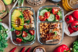 Meal Planning To Save Time and Money