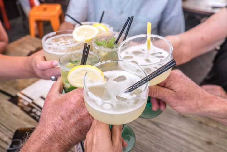 Alcohol-free margaritas can taste just as good as the tequila-laden versions.