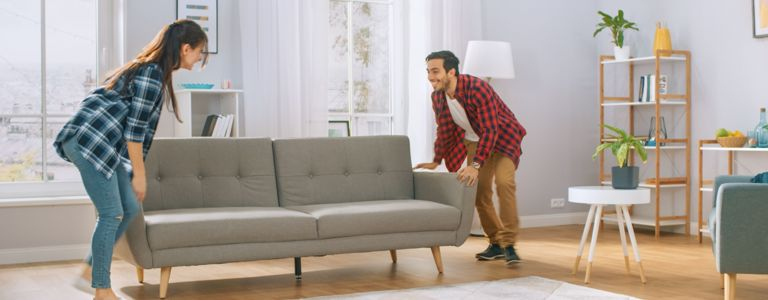 These Tiny Furniture Rearrangements Have a Big Impact