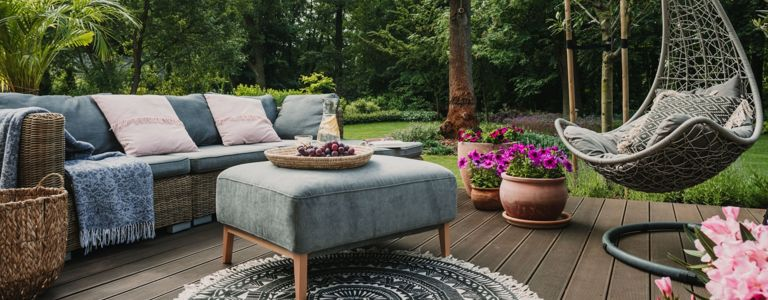 Patio Decor Ideas for an Outdoor Haven