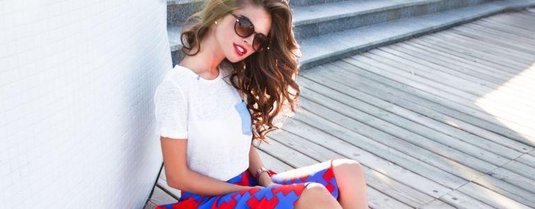 Tricks to Achieve Beautiful Wavy Hair