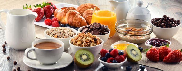 Tempting Breakfast Alternatives Anyone Can Master