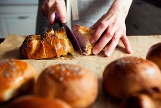 The Best Ideas for Leftover Challah Bread