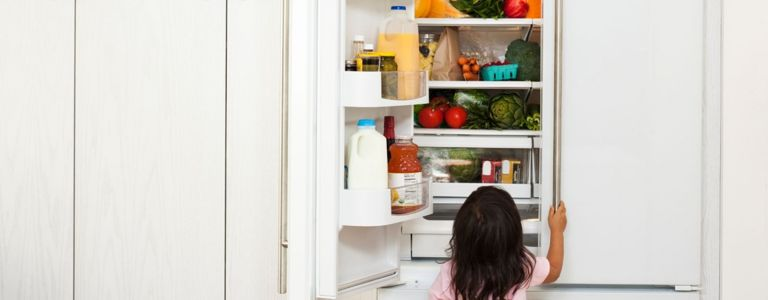 Craving Fridge Space? Clear Out These Foods