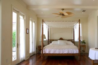 Four-Poster Bed Designs That Will Inspire You