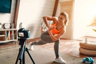 The Best YouTube Instructor for Your Home Workout