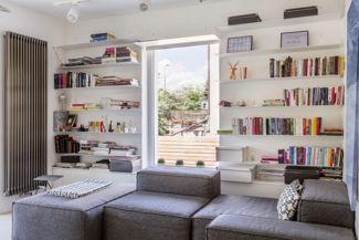 Innovative Ways to Upgrade Your Bookshelf