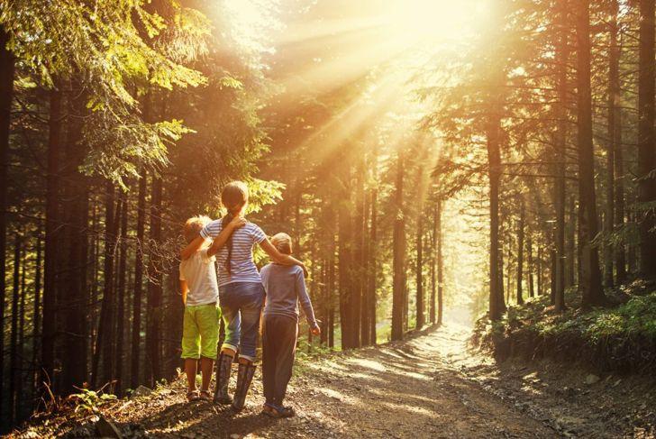 faith boost happy feelings family