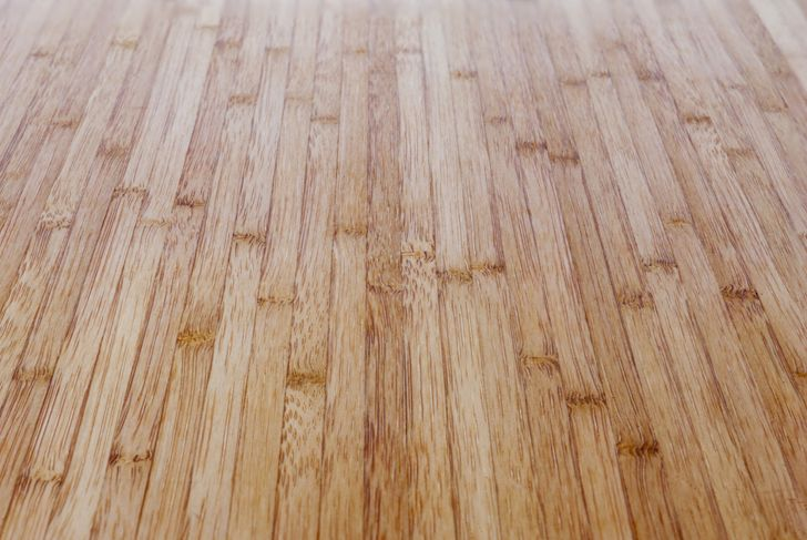 sustainable bamboo flooring wood alternative
