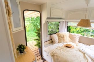 Creative and Functional Upgrades for Your Camper