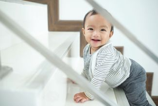 Childproofing Your Home Never Looked So Good