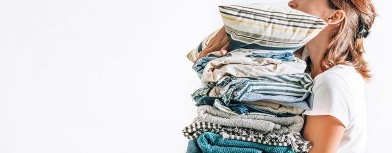 How Long Should Household Linens Last?